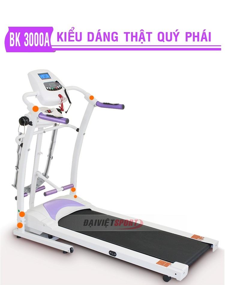 May Chay Bo Dien BK 3000A