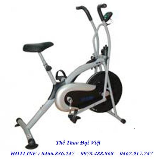 Tang chieu cao nho xe dap tap the hinh elip DJH B 2131